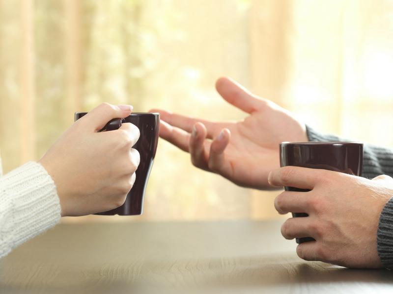 Choosing a spouse | Ramadan Collective